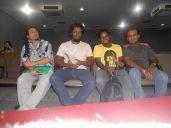 Audiência Pública 2013