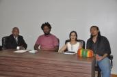 1ª Reunião Comissão da Verdade da Escravidão Negra em Alagoas